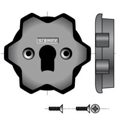 pièces détachées volet roulant